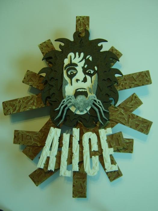 Alice Cooper par ANA512